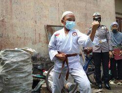 Kisah Haru, Alasan Bocah Malang Kayuh Sepeda Sejauh 30 Km Bersama Ibunya untuk Lomba Karate