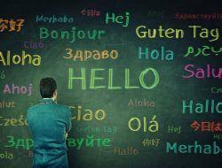 Jangan Malu Menggunakan Bahasa Daerah