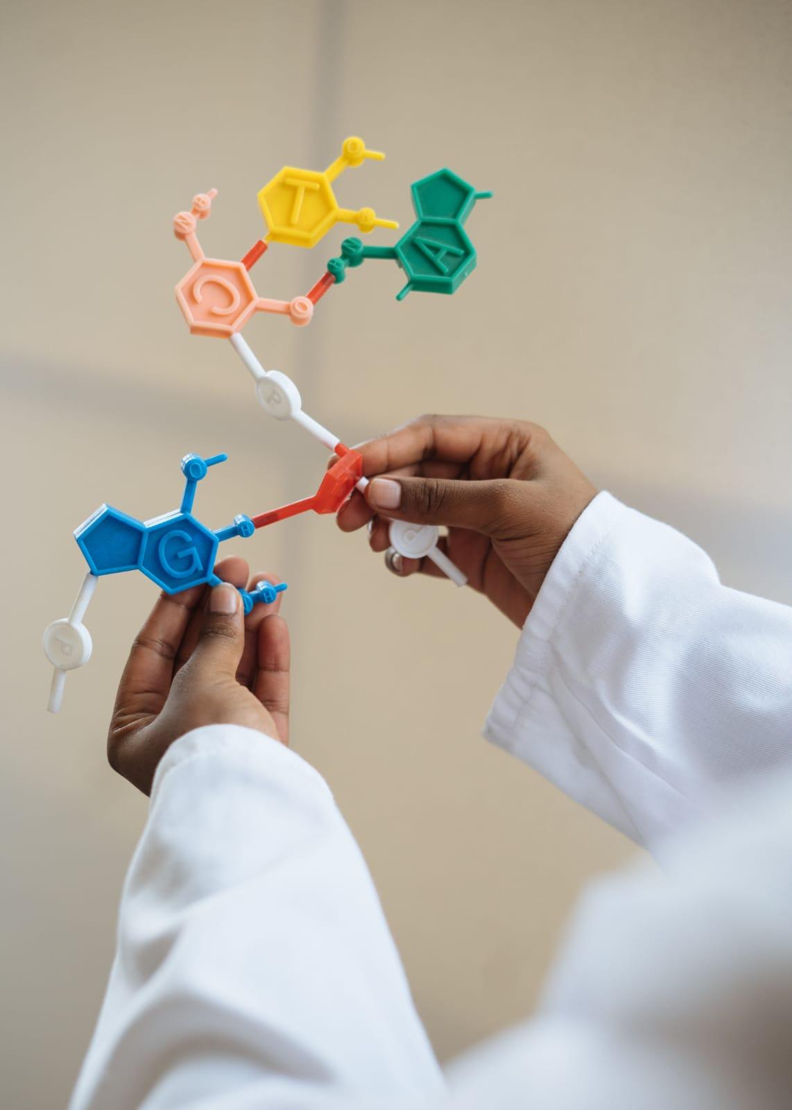 Ilustrasi DNA