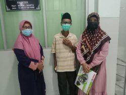 Kisah Kakek Dasrun, Warga Tuban yang Alami Infeksi Endoff Pasca Operasi Katarak