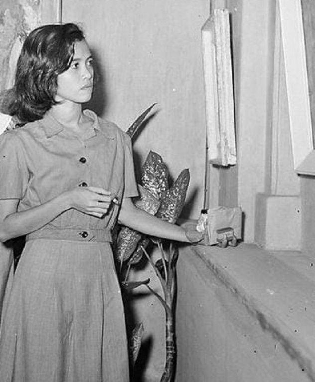 Ida Nasution, sosok intelektual muda perempuan yang hilang misterius tahun 1948/tugu jatim.id