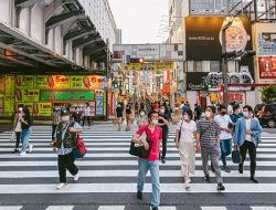 5 Rahasia Orang Jepang Berumur Panjang