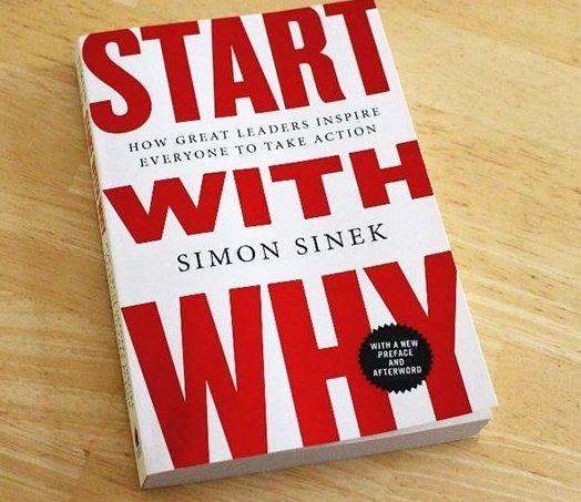 Start with Why./tugu jatim