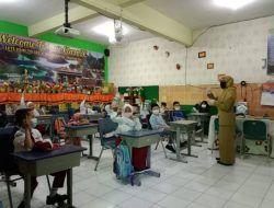 Ikut Sekolah Tatap Muka, Siswa Baru di Kota Malang Tak Wajib Berseragam