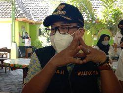Kasus Dugaan Pungli-Penggelapan Insentif Petugas Pemakaman, Sutiaji Pasrahkan ke Penegak Hukum