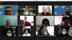 Kerja Sama PBI UNIM Mojokerto-PBSI Unimor NTT, Luncurkan Pembelajaran Jarak Jauh dengan Integrated E-Learning