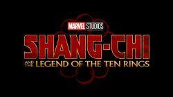 Logo Shang-Chi and The Legend of the Ten Rings yang soundtractnya berkolaborasi dengan tiga penyanyi asal Indonesia/tugu jatim