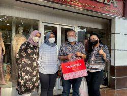 Sukses di Jatim, Dr Aqua Dwipayana Lanjutkan Kiprah di Riau dan Sumbar