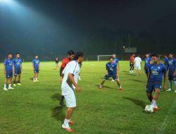 PSS Sleman vs Arema FC, Perburuan 3 Poin Perdana