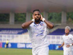 Arema FC Bakal Bertemu Persebaya Surabaya di Seri Kedua Liga 1
