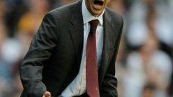Arsene Wenger saat masih melatih Arsenal. (Foto: Instagram/arsene.wenger) tugu jatim