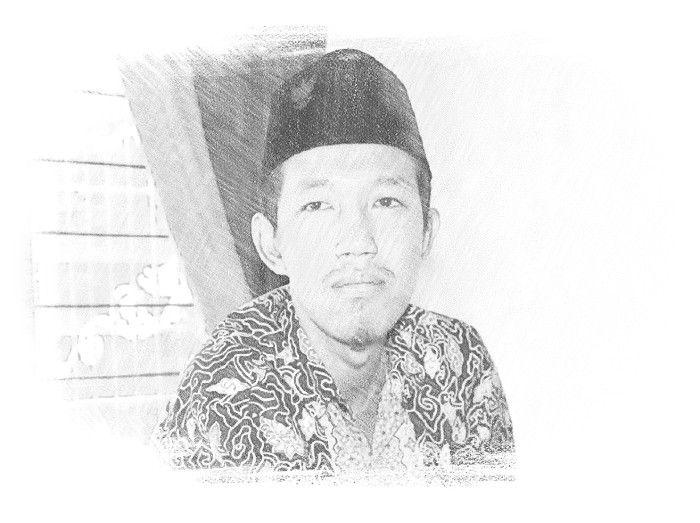 Muhammad Hilal, dosen IAI Al-Qalam Malang sekaligus pengampu kajian filsafat di STF Al Farabi Kepanjen Malang/tugu jatim