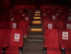 Kabar Baik, Bioskop di Kota Malang Bakal Kembali Beroperasi