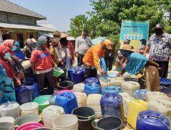 10 Dusun di Tuban Alami Kekeringan, 2.211 KK Kesulitan Air Bersih