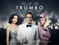 Trumbo: Kisah Penulis yang Melawan Pencekalan