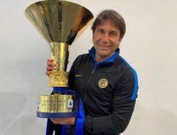 Benarkah Antonio Conte Setuju Gabung Arsenal?