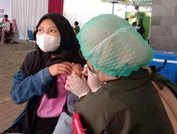 Vaksinasi Dosis 1, Kota Malang Mencapai 70 Persen Menuju Herd Immunity