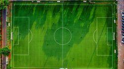 Lapangan adalah medan bagi para analis sepak bola