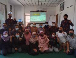 Tingkatkan Skill Para Staf, Yayasan Paramitra Jawa Timur Gelar Pelatihan Jurnalistik