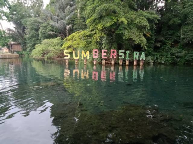 Ilustrasi objek wisata Sumber Sira di Kabupaten Malang. (Foto: Rizal Adhi Pratama/Tugu Malang/Tugu Jatim)