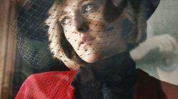 Sosok Kristen Stewart yang memerankan Lady Diana dalam film Spencer/tugu jatim