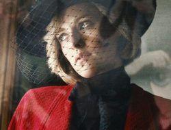 Jadi Pemeran Utama dalam Spencer, Kristen Stewart Ungkap Sosok Lady Diana