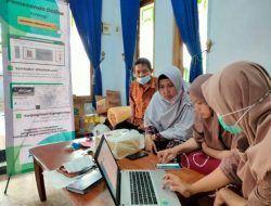 Dosen Polinema Bantu Inovasi Pelaku UMKM di Kediri