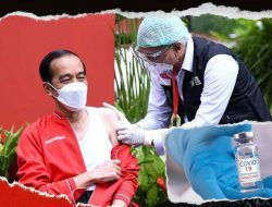 Epidemiolog Sarankan Masyarakat Tidak Pilih Merek Vaksin