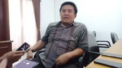 Anggota DPRD Kabupaten Malang Fraksi PKB Muslimin. (Foto: Rizal Adhi Pratama/Tugu Malang/Tugu Jatim)