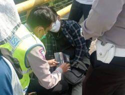 Bingung Biaya Kuliah, Mahasiswa UM Mencoba Bunuh Diri di Jembatan Soehat Malang