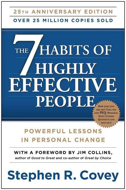 The 7 Habits of Highly Effective People/tugu jatim