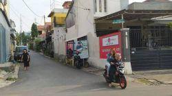 Salah satu gang di Kota Batu dengan nama Gang Karate yang memiliki nilai sejarah. (Foto: M Ulul Azmy/Tugu Malang/Tugu Jatim)
