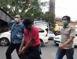 2 Perempuan Gagalkan Aksi Jambret di Kota Malang, Kejar dan Tabrak Motor Pelaku