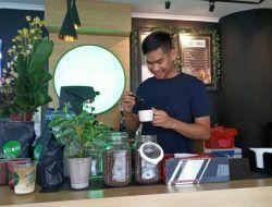 Kafe di Surabaya Ini Beri Diskon 10 Persen untuk Pelanggan yang Pesan Pakai Bahasa Inggris