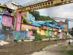 Kampung Tematik di Malang Tergulung Pandemi, Tutup Akibat Aturan PPKM