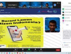 Tokoh Pelajar NU Ajak Milenial untuk Bijaksana dalam Budaya Digital