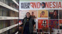 MMI Digitalisasi 103 Album Musik Keroncong, Abadikan Warisan Budaya hingga Pesan Bung Karno