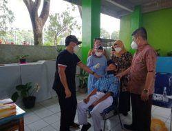 Pelajar di Surabaya Bakal Rutin Swab Test 2 Minggu Sekali