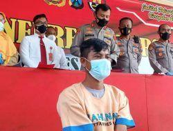 Penjaga Sekolah Ditetapkan Tersangka Kasus Pencurian 149 Unit Tablet di SMPN 1 Semanding