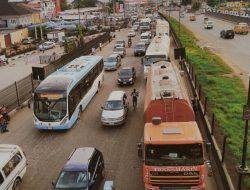 Momen Harbubnas, Dishub Tuban Bakal Optimalisasi Angkutan Umum pada 2022