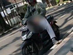 Aksi Pria Pamer Kemaluan di Jalanan Kota Malang, Polisi Buru Pelaku