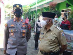 Bupati Malang Yakin Akhir September Tidak Ada Lagi Penularan Covid-19 di Kabupaten Malang