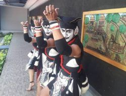 Melihat Strategi Seniman Tari Ngalambeksa di Malang yang Tetap Berkarya Hadapi Pandemi