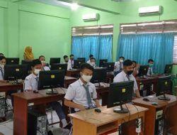 100 SMK di Madiun dan Ngawi Ikuti ANBK, Libatkan Siswa hingga Kepala Sekolah