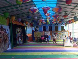 Segera, 22 Wisata Kampung Tematik Kota Malang Beroperasional Kembali
