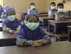 10 Persen Wali Murid di Kota Malang Tolak Swab Pelajar