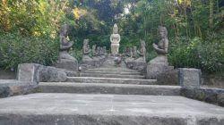 Salah satu sudut wisata Lembah Tumpang. (Foto: Rizal Adhi Pratama/Tugu Malang/Tugu Jatim)