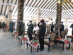 HUT Ke-76 Provinsi Jatim, Khofifah Puji Kontingen Jatim di PON XX Papua