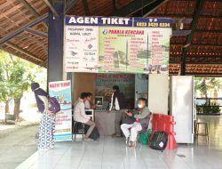 PPKM Dilonggarkan, Penjualan Tiket Travel di Terminal Rajekwesi Bojonegoro Naik 50 Persen