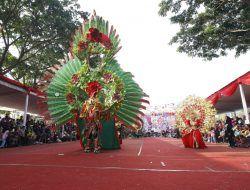 Kembali Diundur, Malang Flower Carnival Bakal Digelar 31 Oktober 2021